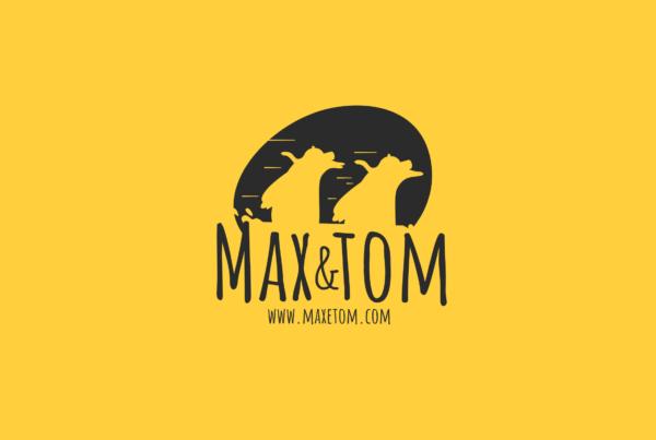 Max&Tom. Direction artistique