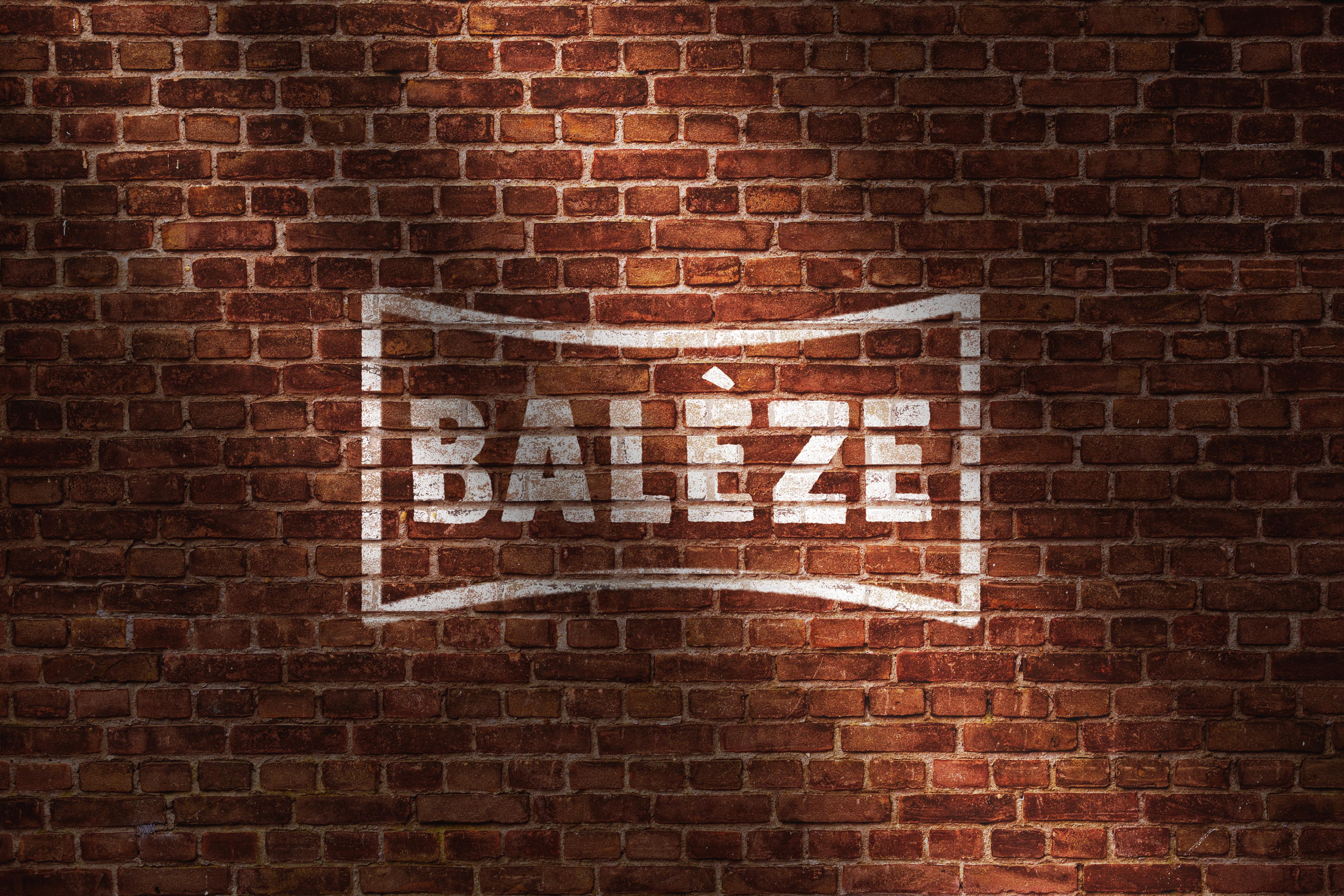 Branding – balèze