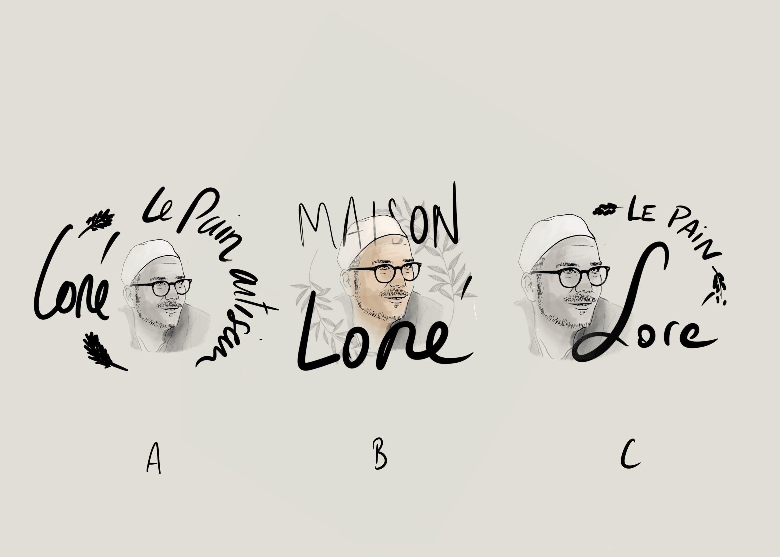 Logotype – Process & création d'un logo