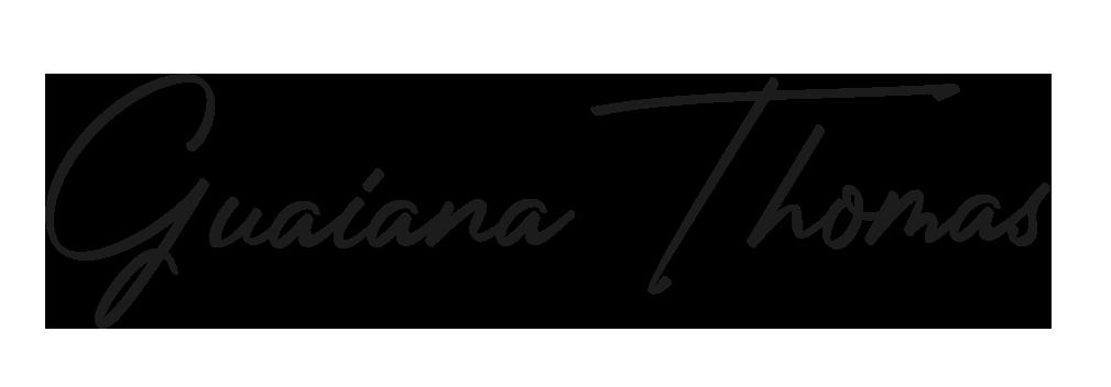 Guaiana Thomas - Direction artistique, Design UX-UI, Stratégie digitale et illustration