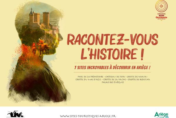 Campagne. Ariège